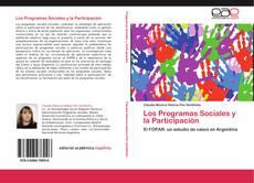 Bookcover of Los Programas Sociales y la Participación
