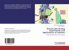 Virtual Labs-Analog Experiments and Applications of Labview的封面