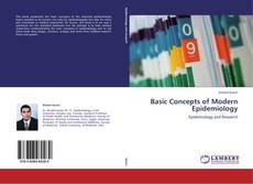 Bookcover of Basic Concepts of Modern Epidemiology
