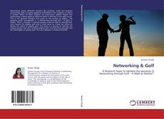 Bookcover of Networking & Golf