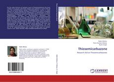 Bookcover of Thiosemicarbazone
