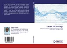 Bookcover of Virtual Technology