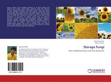 Bookcover of Storage Fungi
