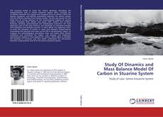 Bookcover of Study Of Dinamics and Mass Balance Model Of Carbon in Stuarine System