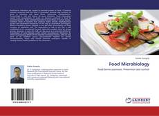 Food Microbiology kitap kapağı