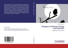Bookcover of Imagery in Donne's Songs and Sonnets