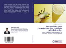 Bookcover of Bromelain Enzyme Protection During Pineapple Juice Extraction