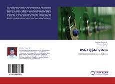 RSA Cryptosystem的封面