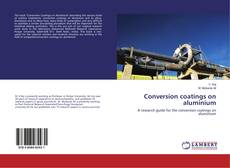 Couverture de Conversion coatings on aluminium