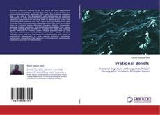 Irrational Beliefs kitap kapağı