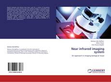 Bookcover of Near infrared imaging system