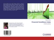 Bookcover of Financial Conditions Index