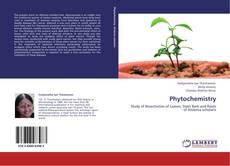 Bookcover of Phytochemistry