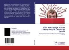 Borítókép a  Bhai Kahn Singh Nabha Library Punjabi University Patiala - hoz