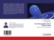 Capa do livro de Face Recognition from Video Image