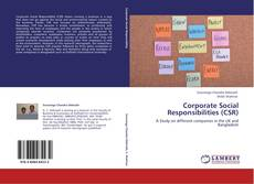 Portada del libro de Corporate Social Responsibilities (CSR)