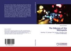 Capa do livro de The Odyssey of the Metropolis