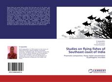 Обложка Studies on flying fishes of Southeast coast of India
