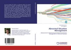 Bookcover of Abnormal Situation Management