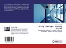 Copertina di Quality Grading of Meeting Venues