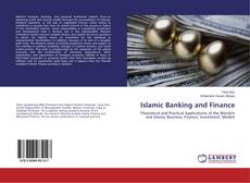Copertina di Islamic Banking and Finance