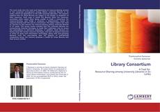 Bookcover of Library Consortium