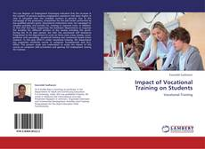 Bookcover of Impact of Vocational Training on Students