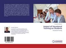 Capa do livro de Impact of Vocational Training on Students