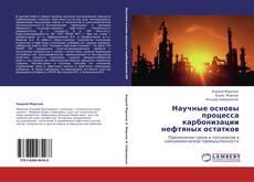 Bookcover of Научные основы процесса карбонизации нефтяных остатков