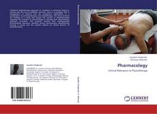 Bookcover of Pharmacology