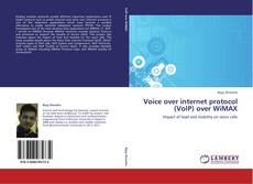 Обложка Voice over internet protocol (VoIP) over WiMAX