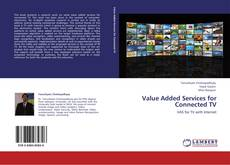 Couverture de Value Added Services for Connected TV