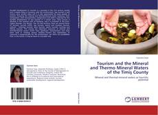 Bookcover of Tourism and the Mineral and Thermo Mineral Waters of the Timiş County