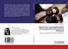 Borítókép a  Awareness and Implications of Constructive Dismissal in Malaysia - hoz