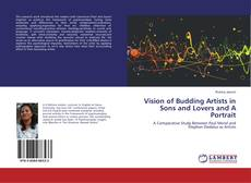 Buchcover von Vision of Budding Artists in Sons and Lovers and A Portrait