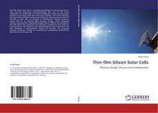 Bookcover of Thin-film Silicon Solar Cells