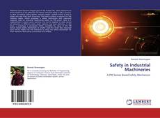 Copertina di Safety  in Industrial Machineries