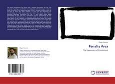 Borítókép a  Penalty Area - hoz