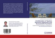 Bookcover of Combination of System Dynamics Approach and Econometric Functions