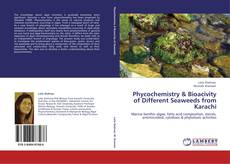 Couverture de Phycochemistry & Bioacivity of Different Seaweeds from Karachi
