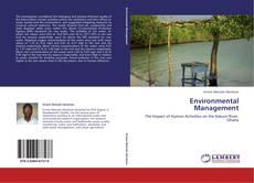 Capa do livro de Environmental Management