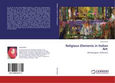 Bookcover of Religious Elements in Italian Art: