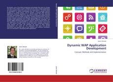 Borítókép a  Dynamic WAP Application Development - hoz