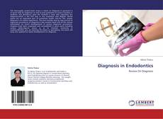 Couverture de Diagnosis in Endodontics