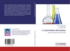 Bookcover of 1,3-Pyrimidine Derivatives