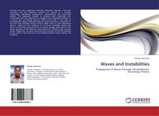Bookcover of Waves and Instabilities