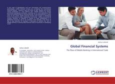 Bookcover of Global Financial Systems