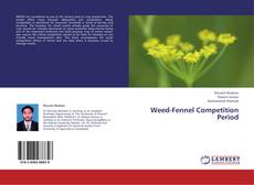 Weed-Fennel Competition Period kitap kapağı