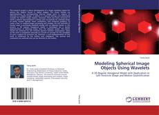 Buchcover von Modeling Spherical Image Objects Using Wavelets