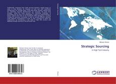 Bookcover of Strategic Sourcing